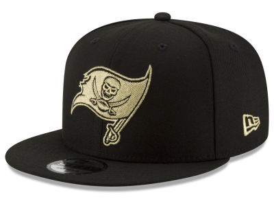 Tampa Bay Buccaneers New Era NFL Tracer 9FIFTY Snapback Cap