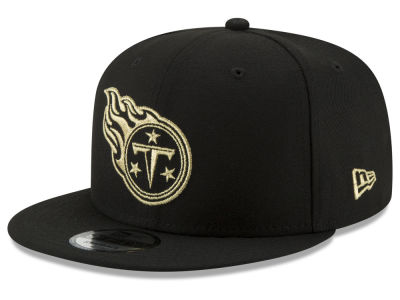Tennessee Titans New Era NFL Tracer 9FIFTY Snapback Cap