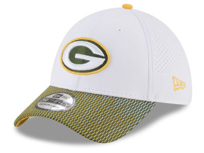 Green Bay Packers New Era NFL Equalizer 39THIRTY Cap