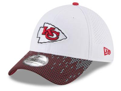 sale retailer d7d28 cb16b Kansas City Chiefs New Era NFL Equalizer 39THIRTY Cap