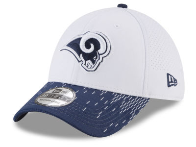 Los Angeles Rams New Era NFL Equalizer 39THIRTY Cap