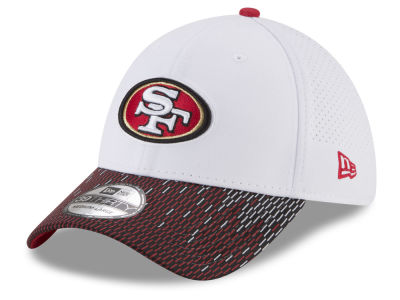 San Francisco 49ers New Era NFL Equalizer 39THIRTY Cap