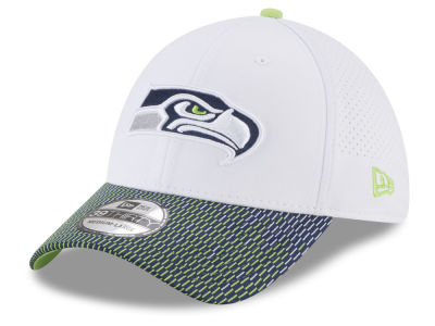 Seattle Seahawks New Era NFL Equalizer 39THIRTY Cap