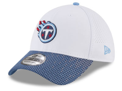 Tennessee Titans New Era NFL Equalizer 39THIRTY Cap