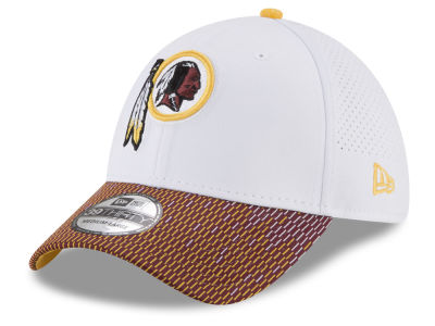 Washington Redskins New Era NFL Equalizer 39THIRTY Cap