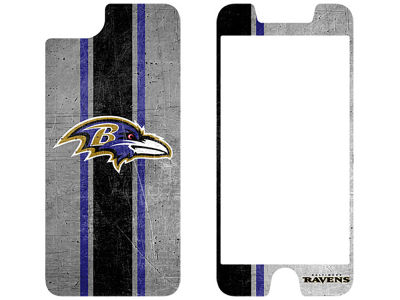Baltimore Ravens OtterBox iPhone Alpha Glass Protector