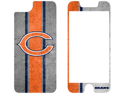 Chicago Bears OtterBox iPhone Alpha Glass Protector
