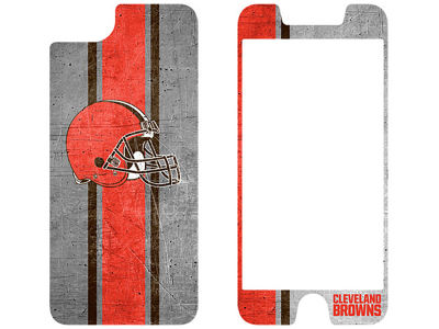 Cleveland Browns OtterBox iPhone Alpha Glass Protector