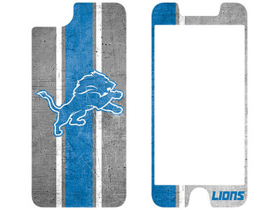 Detroit Lions OtterBox iPhone Alpha Glass Protector