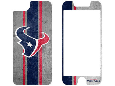 Houston Texans OtterBox iPhone Alpha Glass Protector