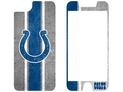 Indianapolis Colts OtterBox iPhone Alpha Glass Protector