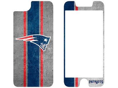 New England Patriots OtterBox iPhone Alpha Glass Protector