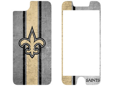 New Orleans Saints OtterBox iPhone Alpha Glass Protector