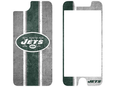 New York Jets OtterBox iPhone Alpha Glass Protector