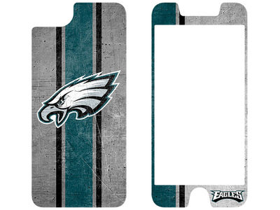 Philadelphia Eagles OtterBox iPhone Alpha Glass Protector