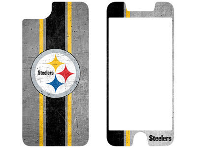 Pittsburgh Steelers OtterBox iPhone Alpha Glass Protector