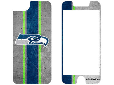 Seattle Seahawks OtterBox iPhone Alpha Glass Protector