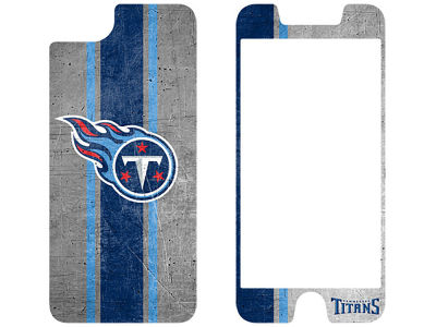 Tennessee Titans OtterBox iPhone Alpha Glass Protector