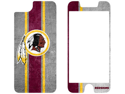 Washington Redskins OtterBox iPhone Alpha Glass Protector