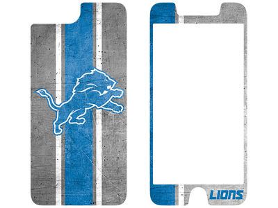 Detroit Lions OtterBox iPhone Plus Alpha Glass Protector
