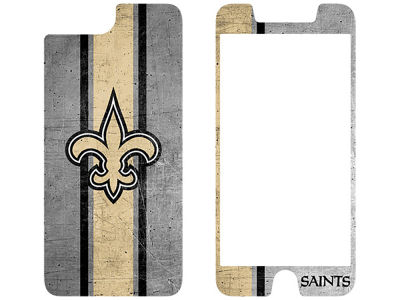 New Orleans Saints OtterBox iPhone Plus Alpha Glass Protector
