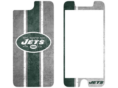 New York Jets OtterBox iPhone Plus Alpha Glass Protector