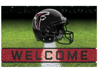 Atlanta Falcons Fan Mats Crumb Rubber Door Mat