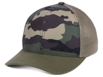 Oakley Hats   Caps - Flex 96d9556966f1