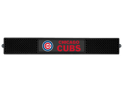 Chicago Cubs Fan Mats Drink Mat