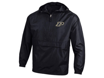 Purdue Boilermakers Champion NCAA Packable Windbreaker Jacket