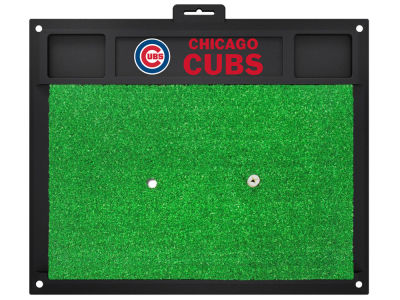 Chicago Cubs Fan Mats Golf Hitting Mat