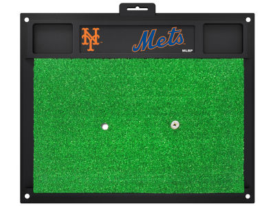 New York Mets Fan Mats Golf Hitting Mat