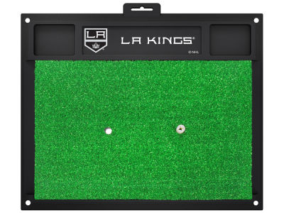 Los Angeles Kings Fan Mats Golf Hitting Mat