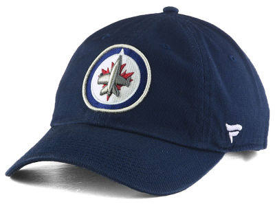 Winnipeg Jets NHL Participant Adjustable Cap