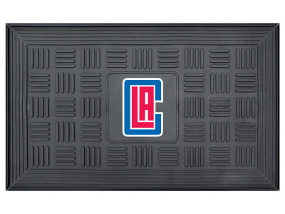 Los Angeles Clippers Fan Mats Medallion Door Mat