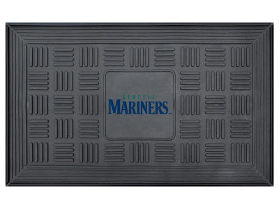 Seattle Mariners Fan Mats Medallion Door Mat