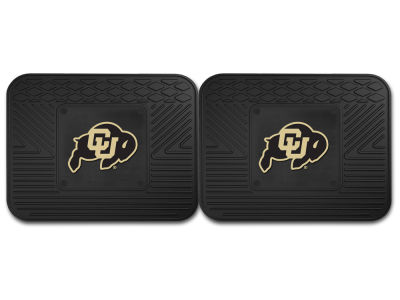Colorado Buffaloes Fan Mats 2 Utility Mats