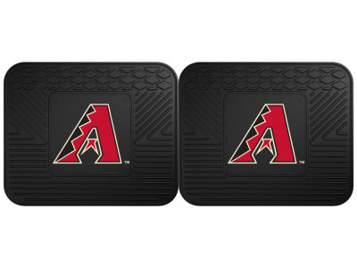 Arizona Diamondbacks Fan Mats 2 Utility Mats