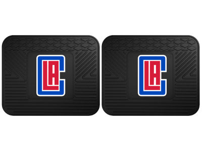 Los Angeles Clippers Fan Mats 2 Utility Mats