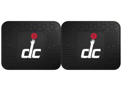 Washington Wizards Fan Mats 2 Utility Mats