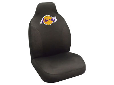 Los Angeles Lakers Fan Mats Seat Cover