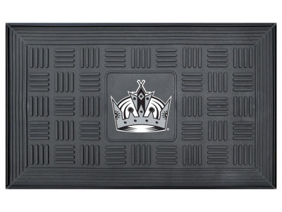 Los Angeles Kings Fan Mats Medallion Door Mat