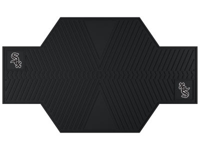 Chicago White Sox Fan Mats Motorcycle Mat