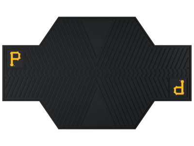 Pittsburgh Pirates Fan Mats Motorcycle Mat