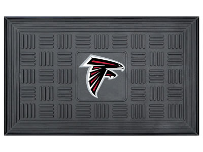 Atlanta Falcons Fan Mats Medallion Door Mat