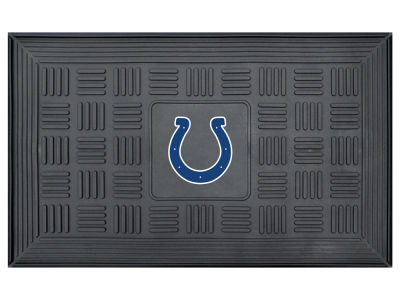 Medallion Door Mat