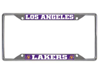 Basketball License Plate Frames