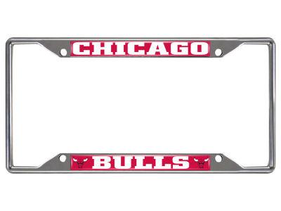 Chicago Bulls NBA License Plates & Frames | lids.com