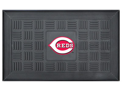 Cincinnati Reds Fan Mats Medallion Door Mat