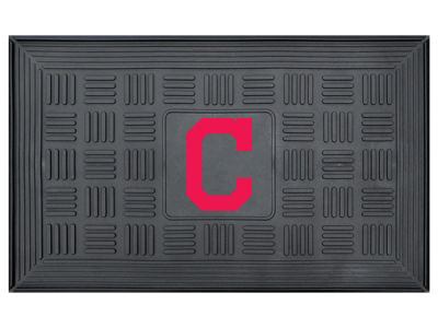 Cleveland Indians Fan Mats Medallion Door Mat